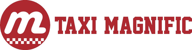 taxi magnific orizontal
